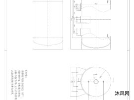 航天燃料贮箱支架的结构及焊接工艺设计