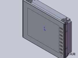 富士觸摸屏V9080iCD
