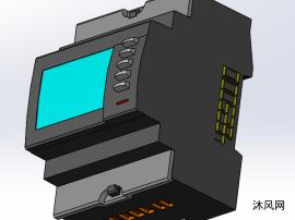 微型显示器