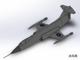 军用战斗机