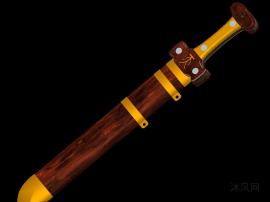 天机宝剑钢板加工