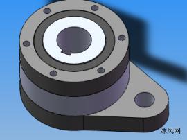 WKN系列异形辊子超越离合器组件  6款