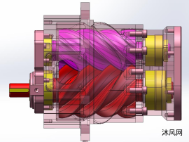 fs螺杆空气压缩机