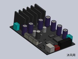 直流电机驱动设计
