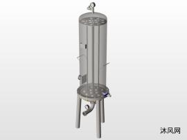 容器過濾器設備