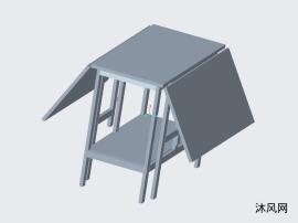 生活用折疊桌