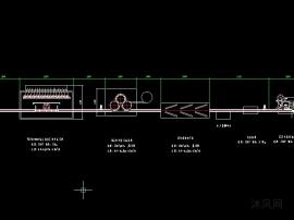 酱油灌装生产线方案图