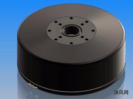 Tmotor-U8pro电机模型