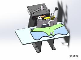 冰刀磨刀机