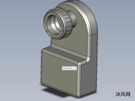 散热器排放系统模型