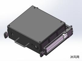 插拔式通信控制盒