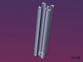 常用铝型材
