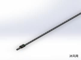 3种ST7滚动直线导轨