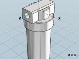 WFK02空气过滤器