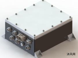 二合一高压控制盒
