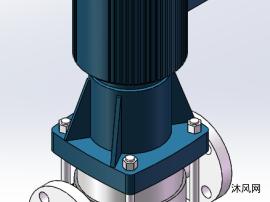 立式离心泵sw