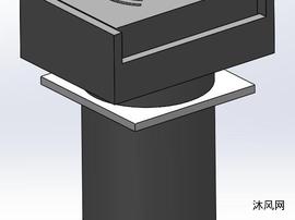 蜂鳴器K16-DZ30K模型