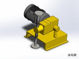 米顿罗计量泵N200
