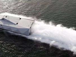 短剑M80艇