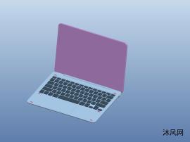IPAD平板电脑外接磁吸键盘