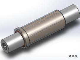 5款紧凑型微型滚珠衬套导向组件