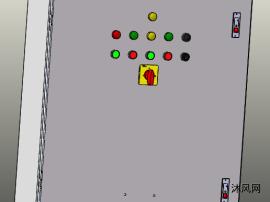 低压控制箱