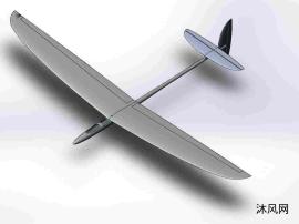 DLG滑翔机