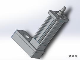 5種ZR50折返式電動缸