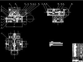 机电-铣床X-Y工作台控制设计(单片机控制)