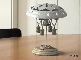 台灯的设计图