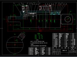液压支架φ100/70×700伸缩梁千斤顶