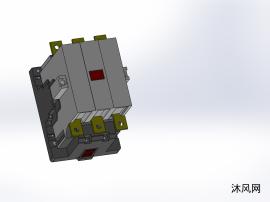 GMC-150接触器