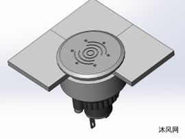 蜂鳴器模型