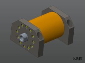 非标液压缸