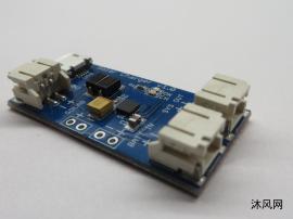 CN3065太阳能充电板