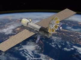 近地轨道卫星