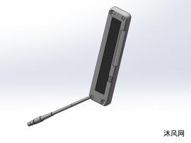 超薄型检选传感器NA1-PK5模型