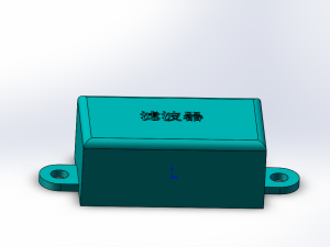 電氣標準件模型圖3D庫電機三色燈光電感應器按鈕開關等