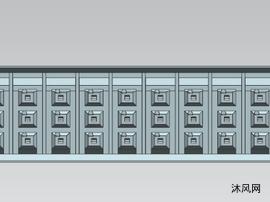 框架DW450 端子排