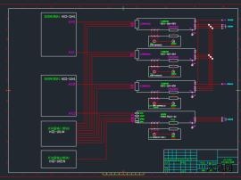 数控铣床电气控制系统设计