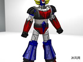 变形金刚玩具机器人