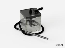 净水器简易设计模型