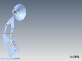 像素灯设计模型