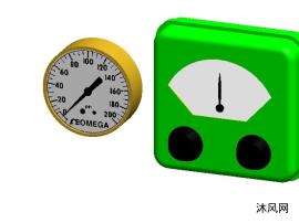 两种气压表
