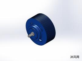 9款YGP系列B3型輥道用变频调速三相异步电动机