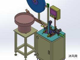 装铁壳检测包装机