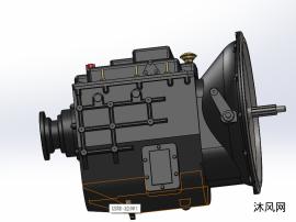 5J100T系列变速器
