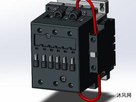 ABB接觸器AE50-30