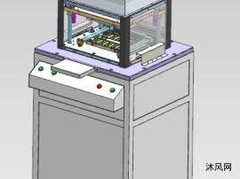 半导体行业自动化去胶设备