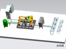 液化气管道设备